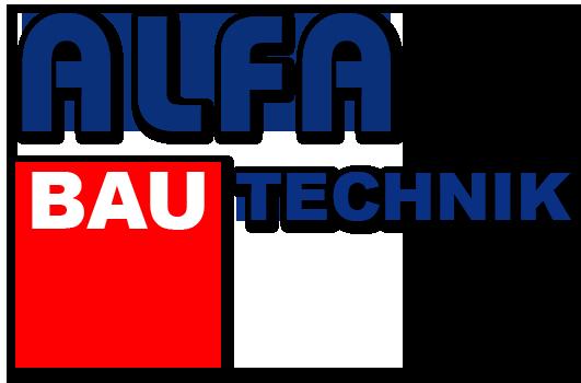 ALFA Bautechnik Logo